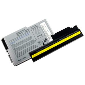 Axiom Lithium Ion Battery for Notebooks 6500517-AX