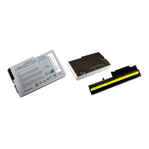Axiom Lithium Ion Notebook Battery 312-0600-AX