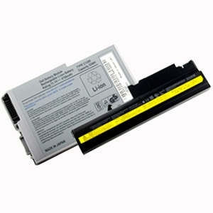 Axiom Lithium Ion Notebook Battery 367759-001-AX