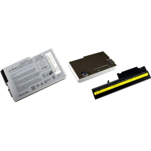 Axiom Lithium Ion Notebook Battery PA3331U-1BAS-AX