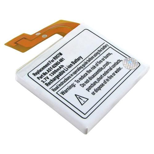 BTI Lithium Ion Cell Phone Battery PDA-BB-R957