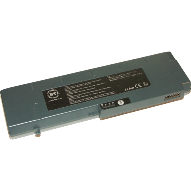 BTI 8 Cell Lithium Ion Notebook Battery CQ-2X/P800L