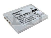 BTI Lithium Ion 1-cell Digital Camera Battery BTI-NI-EL8