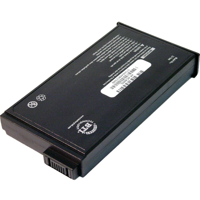 BTI NC Series Notebook Battery HP-NC6000L