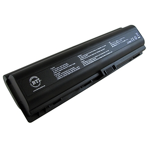 BTI Lithium Ion Notebook Battery HP-DV2000H