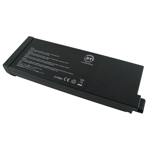 BTI Lithium Ion Notebook Battery AW-A51M