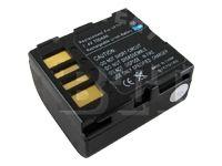 BTI Lithium Ion Camcorder Battery BTI-JV707