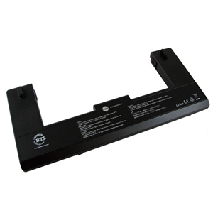 BTI Lithium Ion 8-cell Notebook Battery HP-NC4200H