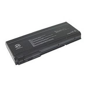 BTI Rechargeable Notebook Battery IB-G40HL