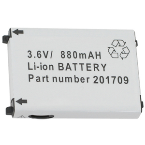 Unitech Rechargeable Battery Pack 1400-202501G