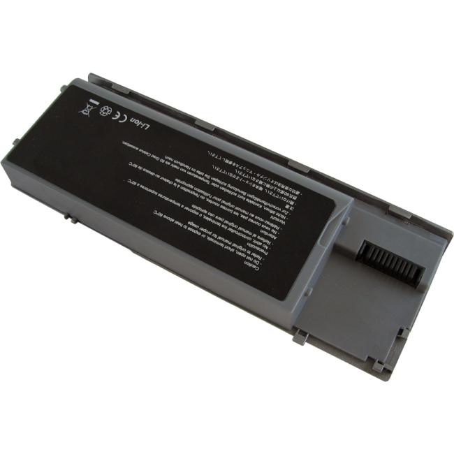 V7 Li-Ion Notebook Battery DEL-D620X6V7