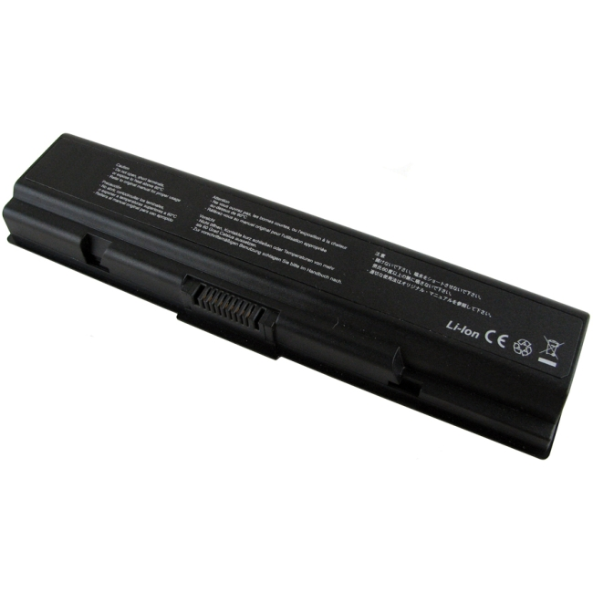V7 Li-Ion Notebook Battery TOS-A200V7