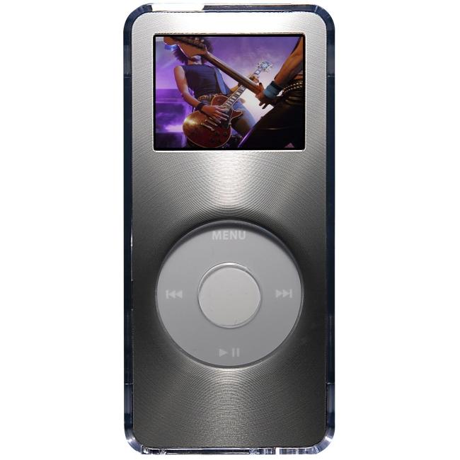 Belkin Acrylic Case for iPod nano F8Z116