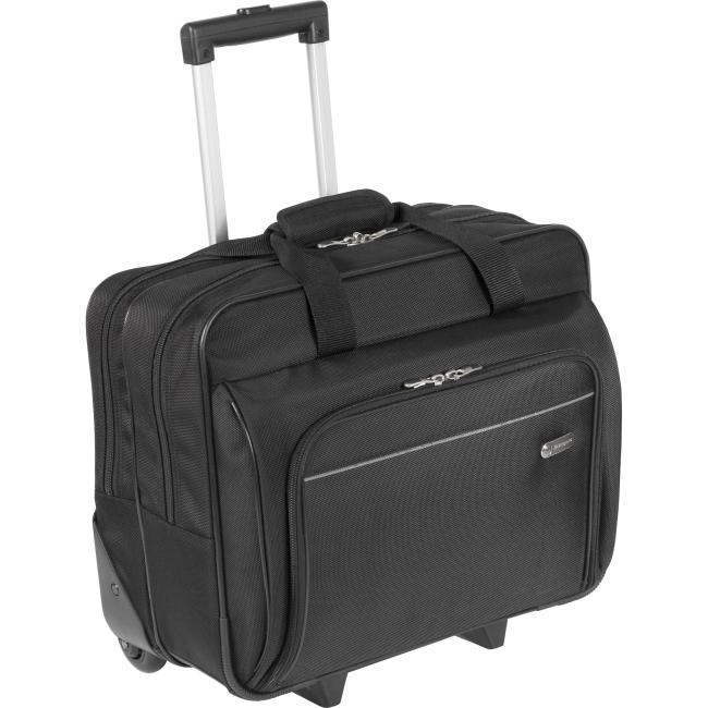 "Targus 16"" Metro Roller Notebook Bag TBR003US"