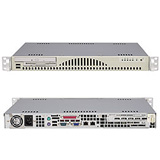 Supermicro A+ Server Barebone System AS-1010S-MR 1010S-MR