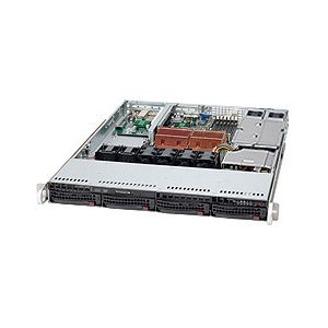 Supermicro SuperServer Barebone System SYS-6015C-URB 6015C-URB