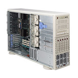 Supermicro A+ Server Barebone System AS-4040C-TRB 4040C-TRB