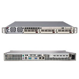 Supermicro A+ Server Barebone System AS-1041M-T2B 1041M-T2B