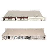 Supermicro A+ Server Barebone System AS-1011M-T2 1011M-T2
