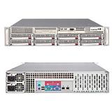 Supermicro A+ Server Barebone System AS-2021M-32RV 2021M-32RV