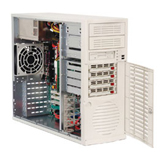 Supermicro A+ Server Barebone System AS-4710S-T 4710S-T