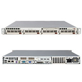Supermicro A+ Server Barebone System AS-1020P-TB 1020P-TB