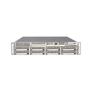 Supermicro A+ Server Barebone System AS-2021M-T2R+V 2021M-T2R+V