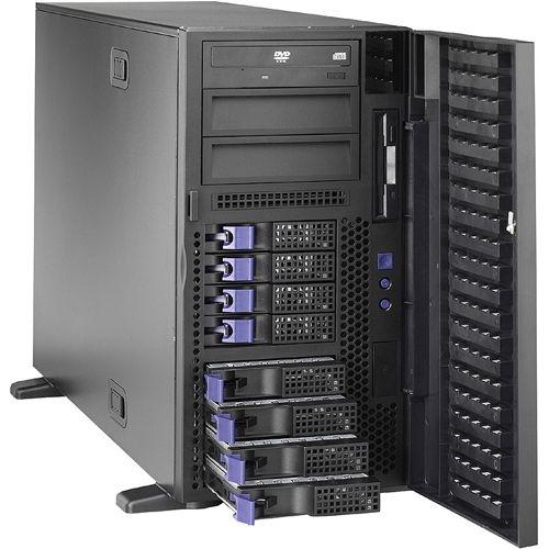 Tyan Transport Barebone System B4985V50V8H-8P-E VX50 (B4985-E)