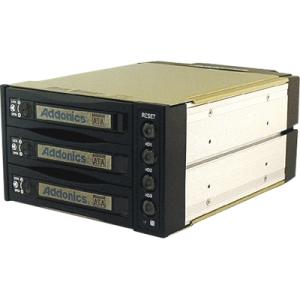 Addonics Disk Array 3SA Enclosure AE3RCS35NSA