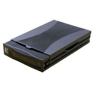 Addonics Mobile Rack Hard Drive Enclosure AAHDSA35CS