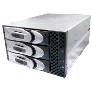 AIC Hard Drive Enclosure XC-23D1-SA10-0-R