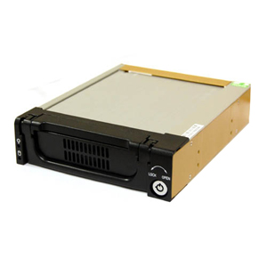 Bytecc Hard Drive Mobile Rack BT-135E-BK