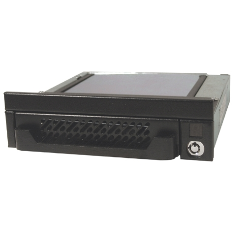 CRU Data Express Drive Carrier 6457-7100-0500 DE75