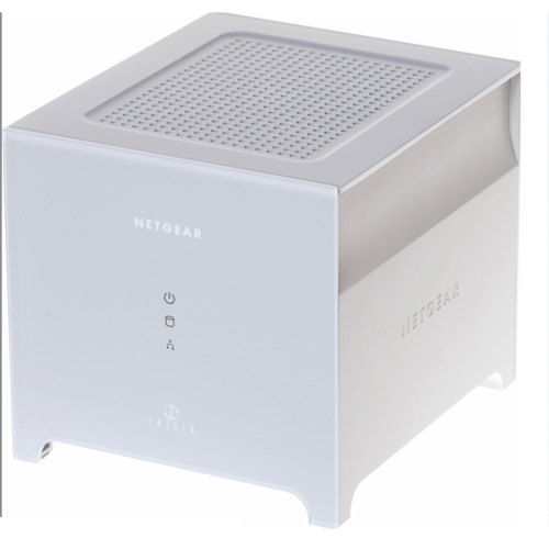 Netgear Storage Central Turbo Enclosure SC101TNA