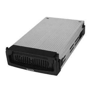 SIIG SATA Hard Drive Tray SC-SA0911-S1