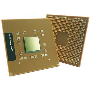 AMD Mobile Sempron 1.8GHz Processor SMS3500HAX4CM 3500+