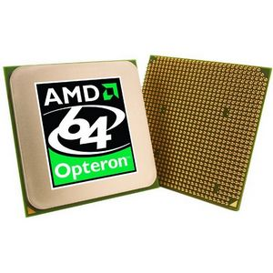 AMD Opteron Dual-Core 2.80GHz Processor OSA8220GAA6CR 8220 SE