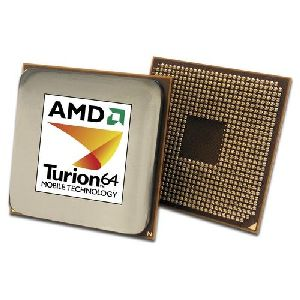 AMD Turion 64 1.6GHz Processor TMSMT30BQX5LD ML-28