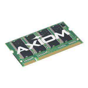 Axiom 1GB DDR SDRAM Memory Module A0130832-AX
