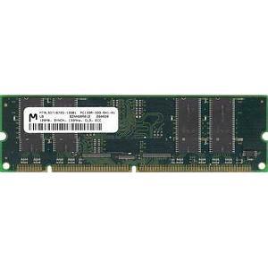 Cisco 64MB SDRAM Memory Module MEM2801-64D=