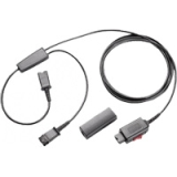 Plantronics Y Adapter Trainer 62011-01