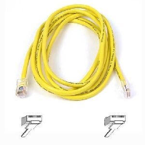 Belkin Cat. 6 UTP Patch Cable A3L980-75-YLW-S