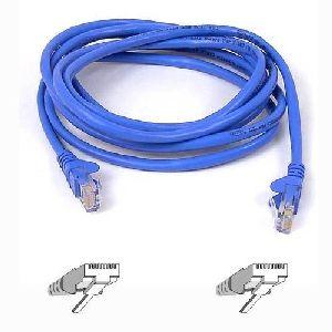 Belkin Cat. 5E Plenum UTP Patch Cable A3L791-50-BLU-P