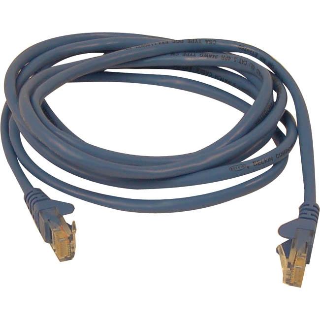 Belkin Cat5e Network Cable A3L791-10-BLU-S
