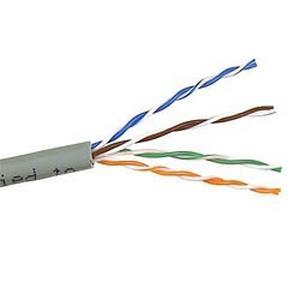 Belkin FastCAT Cat5e Bulk Cable A7L604-1000-GRN