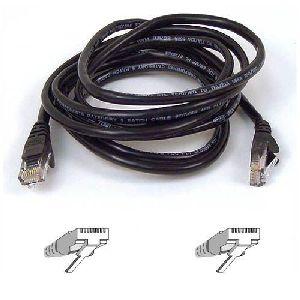 Belkin Cat5e Patch Cable A3L791-03-BLK
