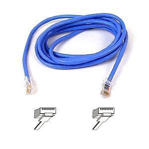 Belkin Cat. 5E UTP Patch Cable A3L791-20-BLU