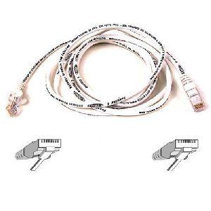 Belkin Cat5e Patch Cable A3L791-06-WHT-S