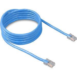 Belkin Cat 5E Patch Cable A3L781-03-BLU