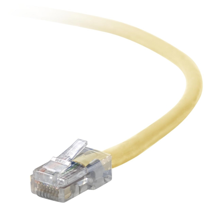 Belkin Cat.5E Patch Cable A3L781-07-YLW